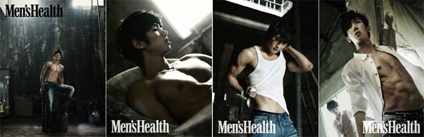 2AM in Men's health