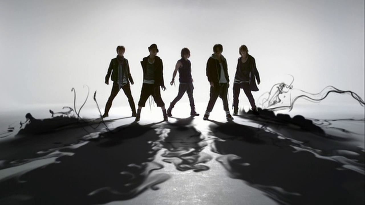 Jpop : Ultimate Wheels by KAT-TUN