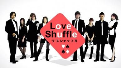 Love Shuffle Drama