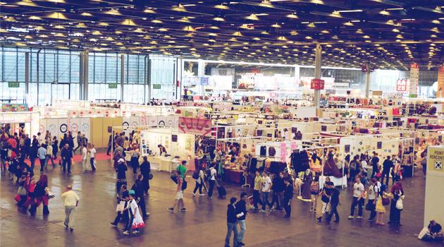 Mon bilan de la 15e édition de Japan Expo