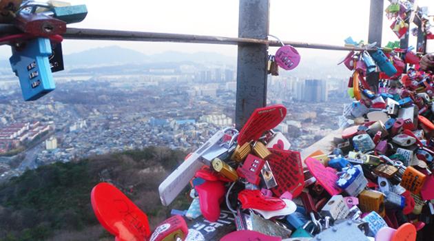 Voyage : 5 jours à Seoul Corée du Sud – Day 5