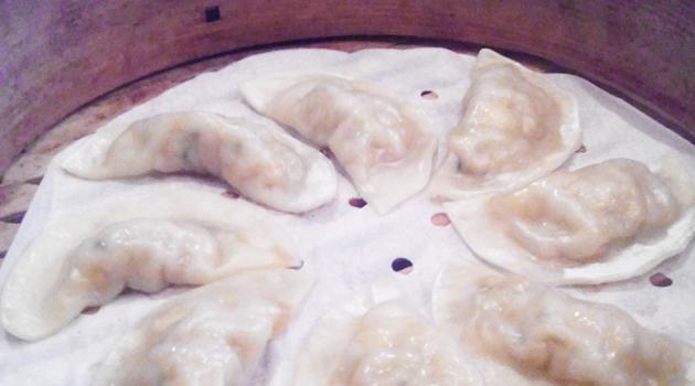 Restaurant Mandoobar