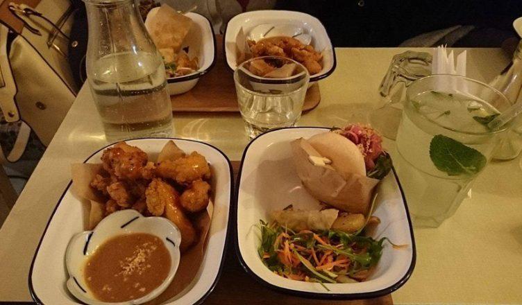 SaaM restaurant