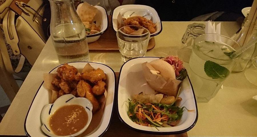Food in Paris – SAaM
