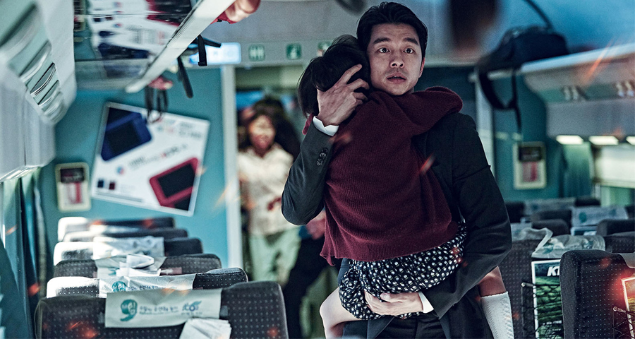 Film – Dernier train pour Busan de Yeon Sang-Ho