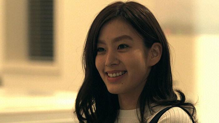 Misaki Tamori