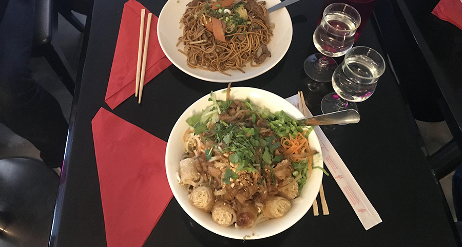 Asia in Paris – Le restaurant Phô 11