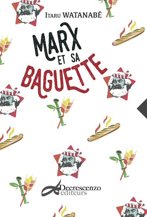 Marx et sa baguette