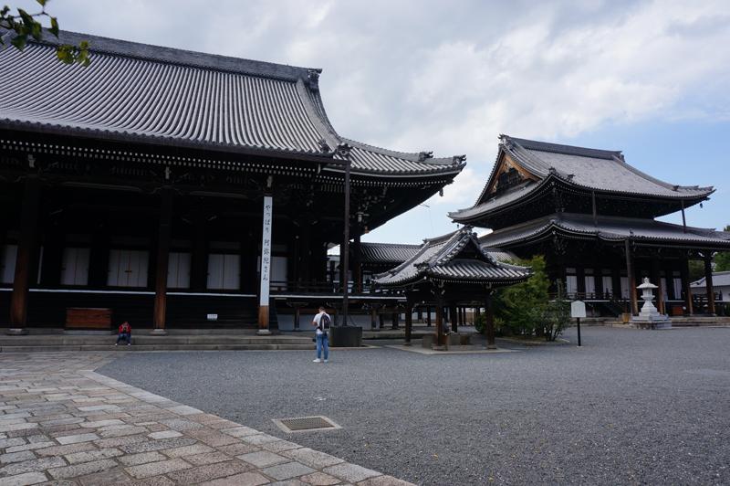 Nishi Hongan-ji