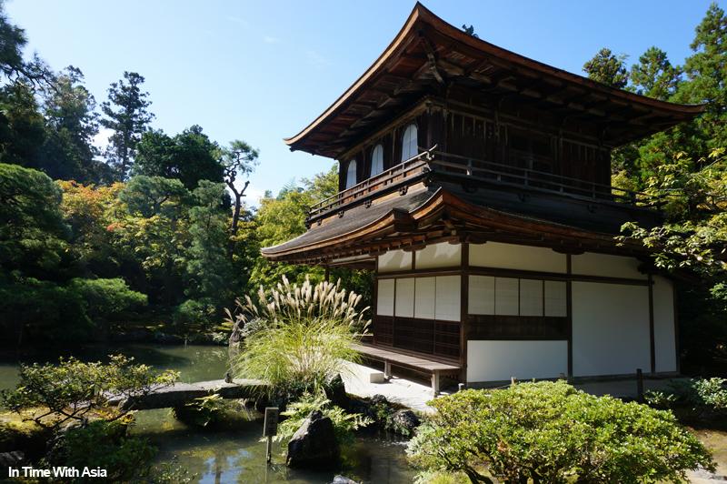 Ginkakuji-kyoto