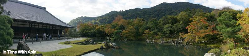Tenryuji Arashiyama