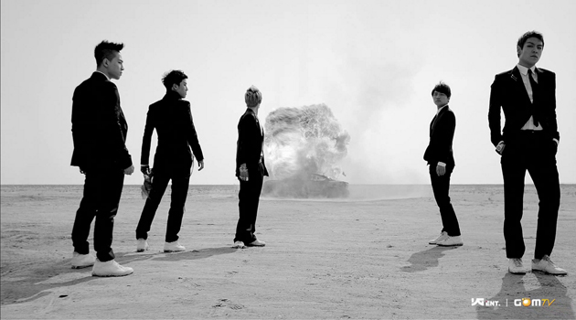 Big Bang Love Song