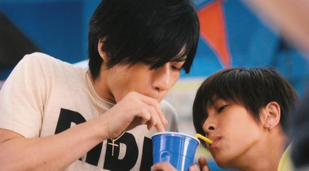 7 Octobre 2011 : Yamapi et Ryo quittent NEWS