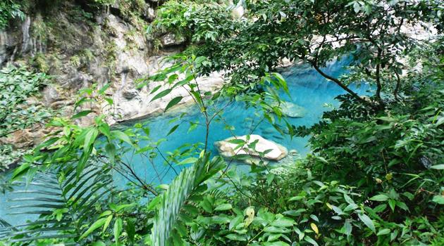 Visiter Hualien 花蓮 à Taiwan