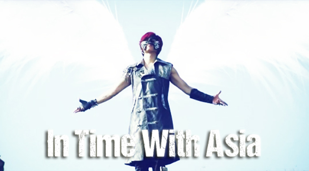 In Time With Asia… The beginning