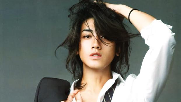 Bisho de la semaine : Jin Akanishi