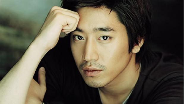 Bisho de la semaine : Eric (Shinhwa)