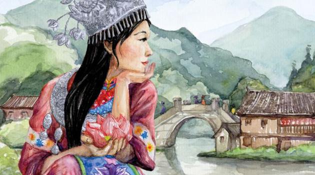 Littérature : Le souhait de Hu Jie