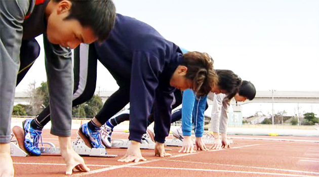 Playlist J-Pop pour le sport #1