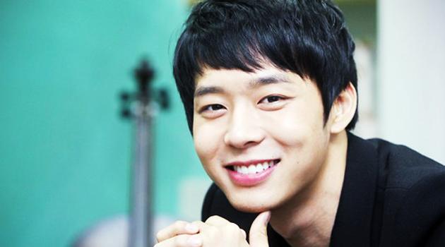 Bisho du mois de janvier : Park Yoo Chun