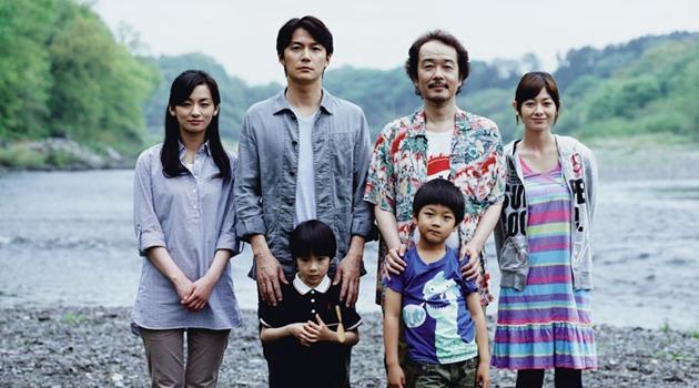 J-movie : Tel père, tel fils