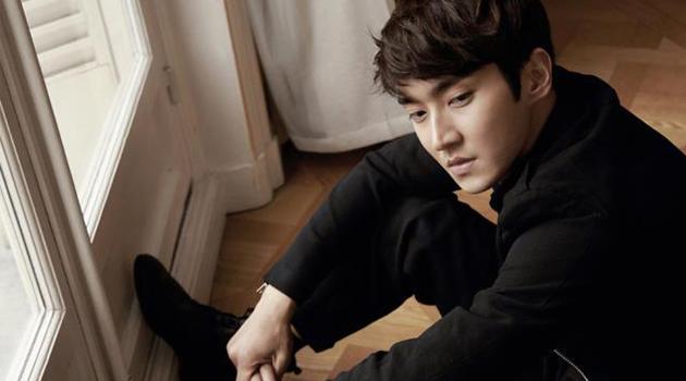 Bisho du mois : Siwon (Super Junior)