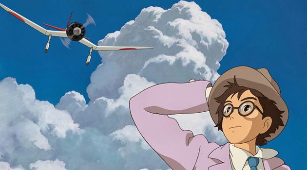 Le vent se lève, le dernier film d'Hayao Miyazaki