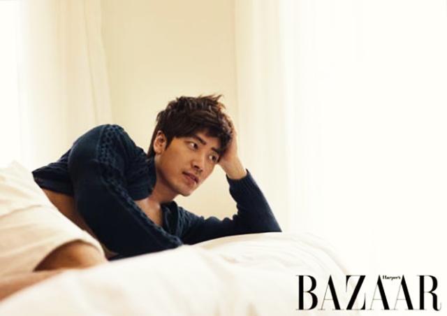 Bisho du mois : Lee Joon Hyuk