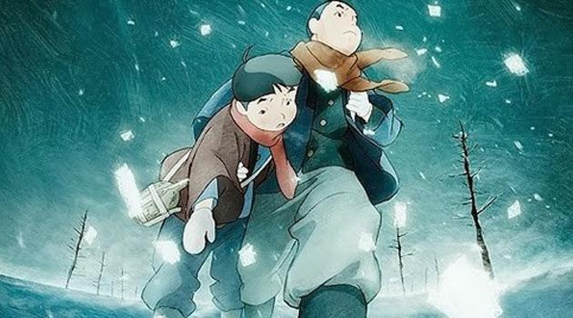 J-Movie : L'île de Giovanni de Mizuho Nishikubo