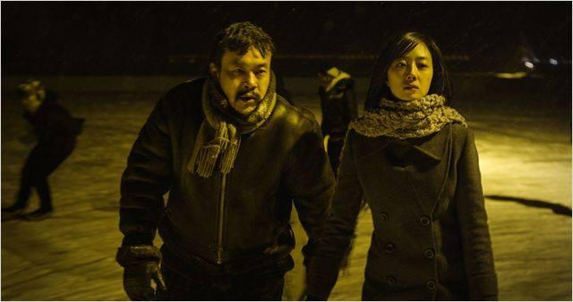 C-Movie – Black Coal de Diao Yinan