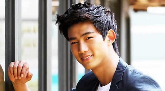 Bisho du mois d'Août : Taecyeon