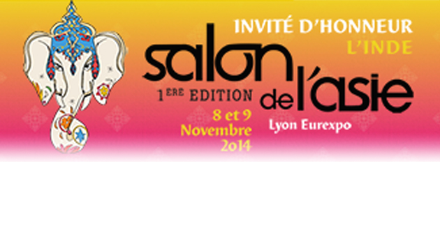 Concours / Event : 2 places à gagner pour la 1ere édition du Salon de l'Asie et 16e édition de Japan Touch