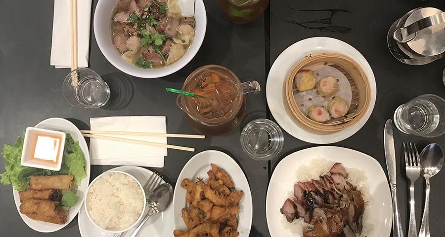 Asia in Paris – Le restaurant Hao Hao