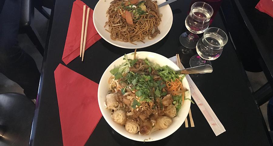 Asia in Paris – Le restaurant Phô 11