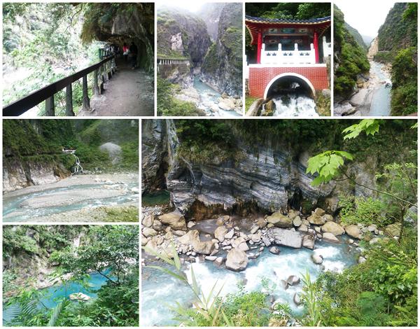 Gorges de Taroko