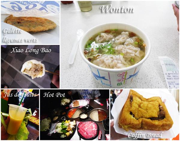 Hualien food