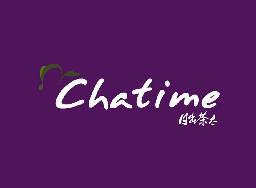 bubble tea chatime