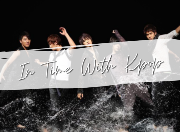 [Podcast] In Time with Kpop – Episode 1