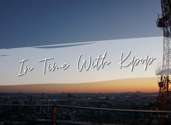 In Time With Kpop – Le Podcast