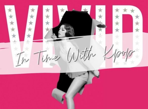 [Podcast] In time with Kpop – Episode 2